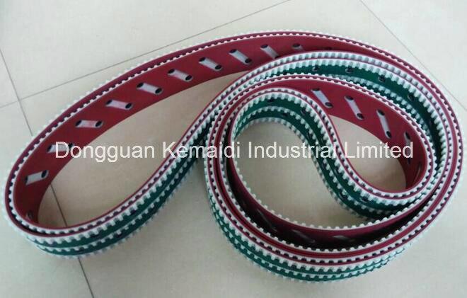 T10 Flex Belt Coating PU Foam