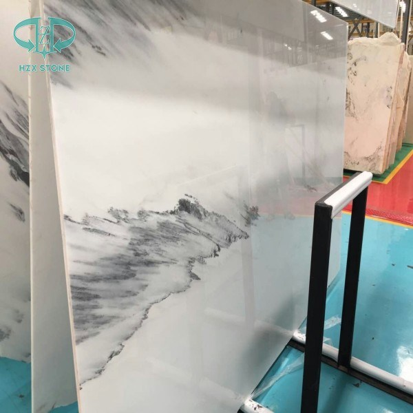 Royal White Marble/Sicuan White Marble/Statuary White/White Marble for Wall Flooring