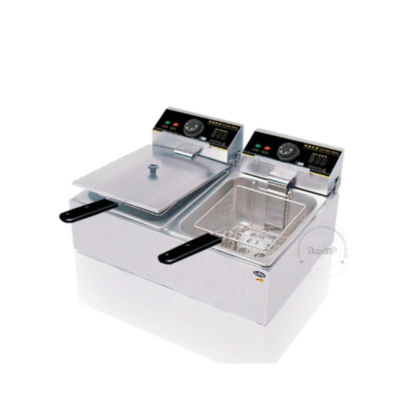 Hot Sale Cheap Price Electric Fryer Ef-81