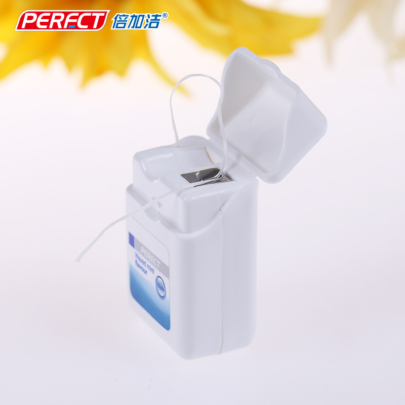 Professional Chinese Dental Floss OEM Manufacturer