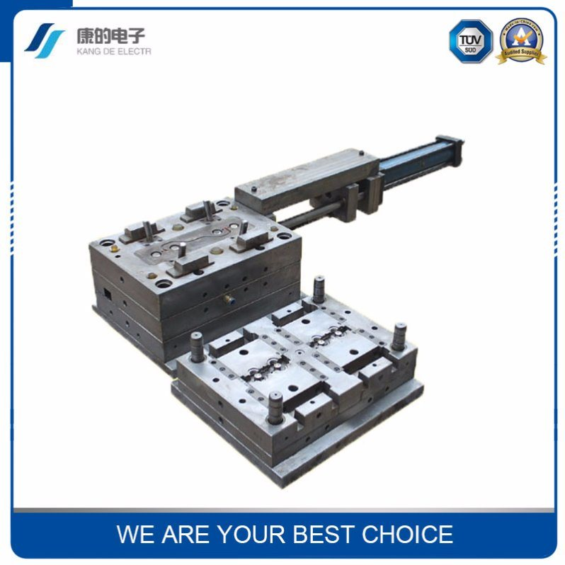 Supply Precision Plastic Mold Processing Plastic Products Injection Plastic Mold Injection Mold Manufacturing