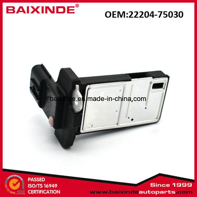 22204-75030 Mass Air Flow Sensor Mener for Toyota LEXUS