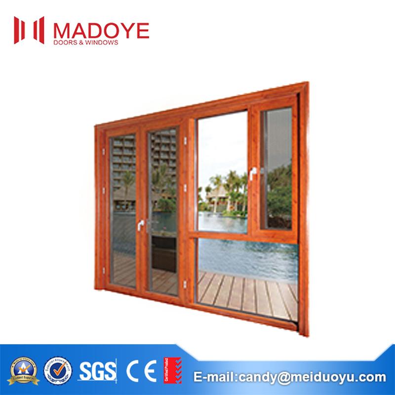 European Style Casement Door and Window for Kitchen