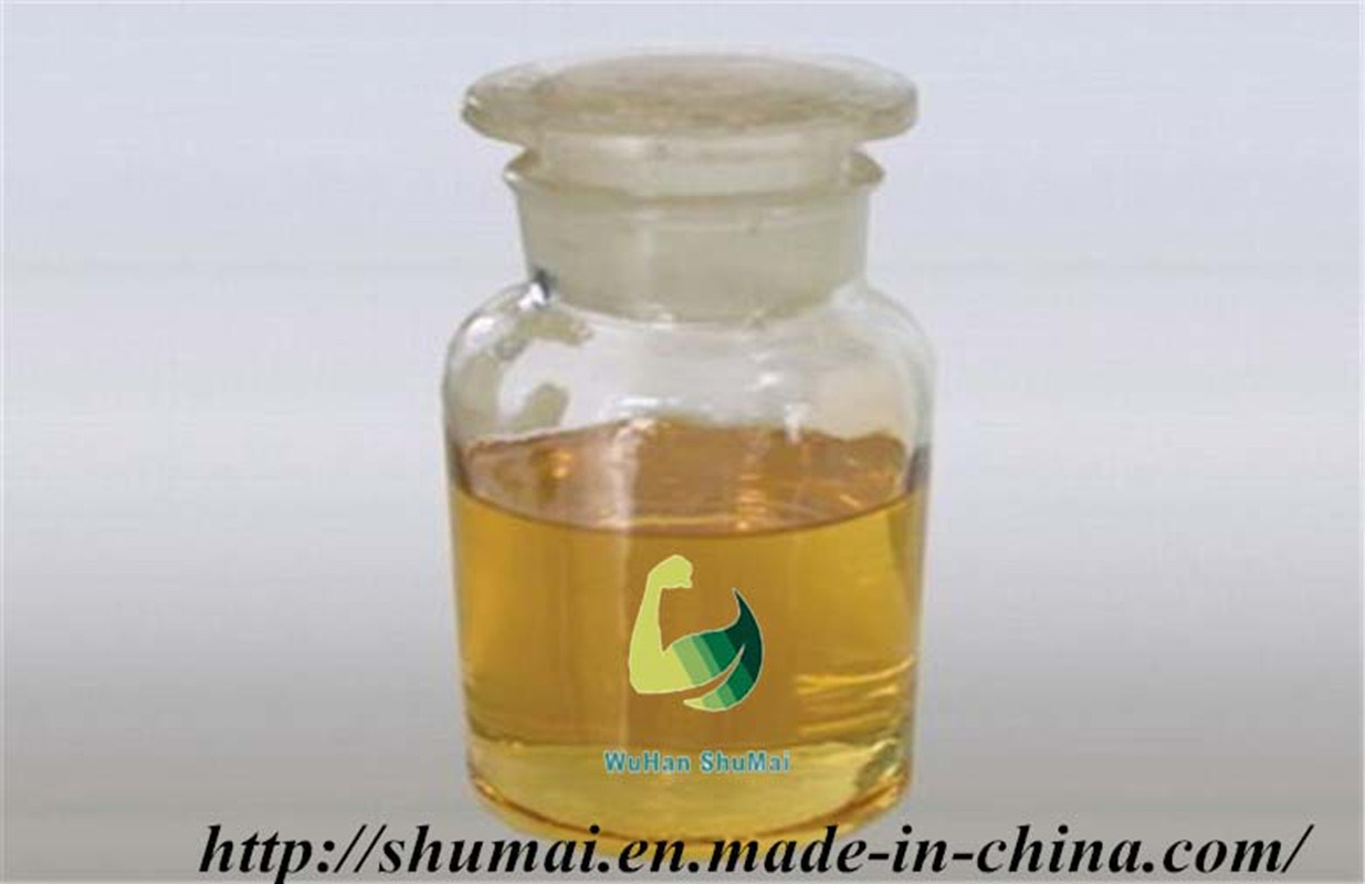 Pre-Mixed Oils Testosterone Cypionate 250mg/Ml with Fair Price for Bodybuilding