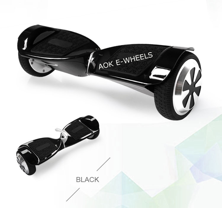 "6.5 "" Self Balancing Electric Scooter for Whole (ESK-004)"