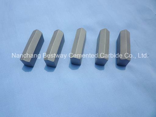 K034 Wear Resitant Tungsten Carbide Mining Tips