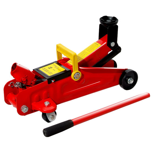 China Hydraulic Floor Jack - China Jack, Floor Jack