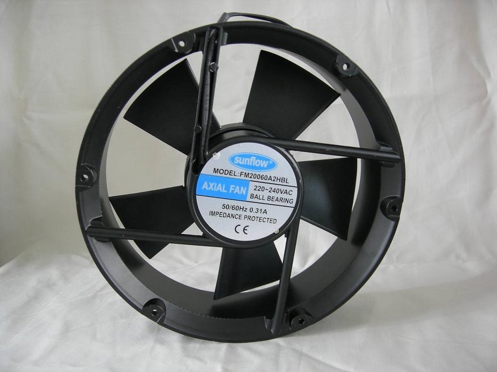 Ac Axial Fan : China ac axial fan mm round