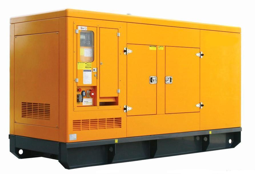 Promotion Cummins Silent Electric Power Diesel Generator with Ce for Sale
