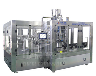 Filling Line / Machine, Bottling Line / Machine, Water / Pet Line