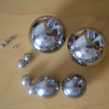 Steel Balls for Ball Bearings or Toys