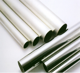 Super Austenitic Stainless Steel Pipe (904L / N08904 / 1.4539)