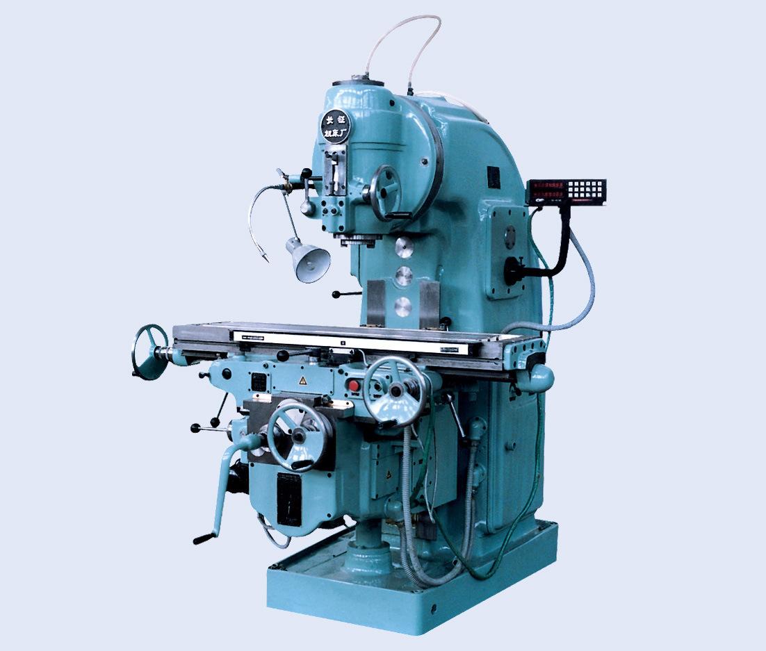 knee milling machine sale