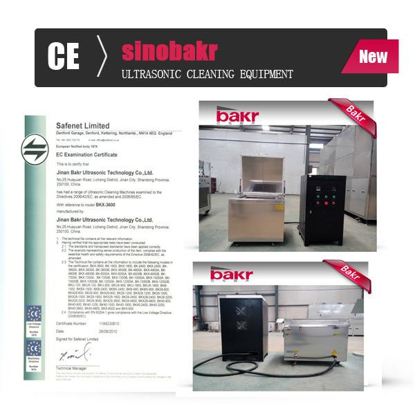 Engine Cylinder Washing Machine Bk-7200e