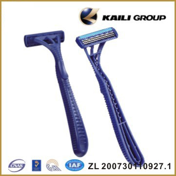 Disposable Razor Compete (KL-S301L)