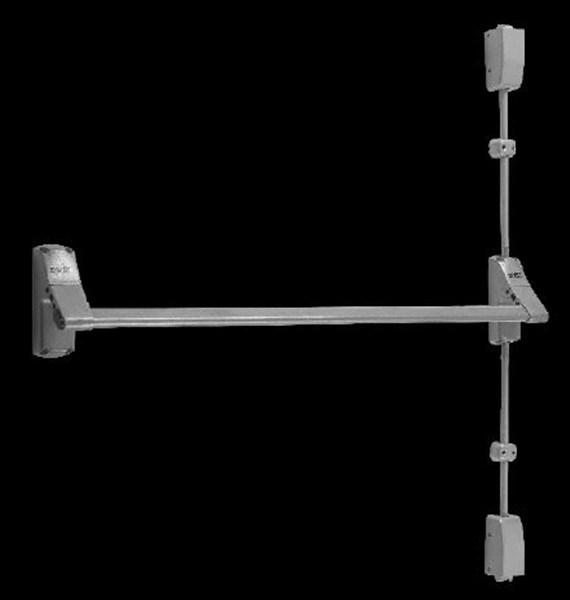 Panic Latch for Single Doors (DT-1800C)