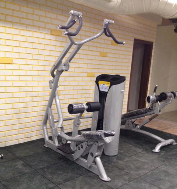 Top Quality Hoist Fitness Equipment for Fitness Center