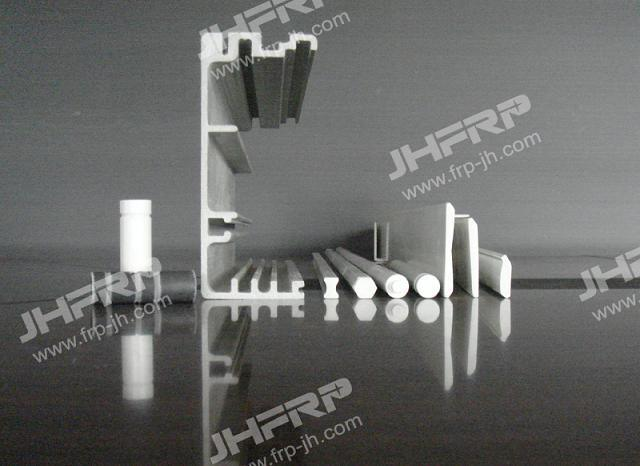 FRP Electrical Profile (JH-E105)