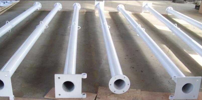 150W-500kw Horizontal Axis Wind Turbine Generator System