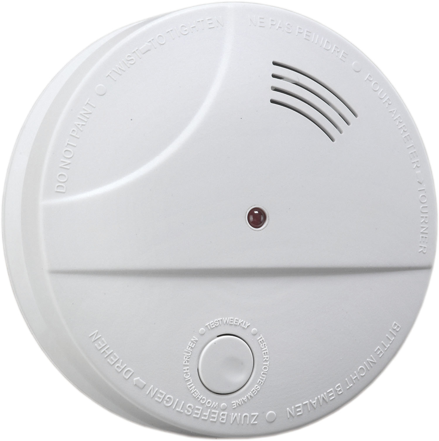 fire and smoke detectors  u2013 security sistems