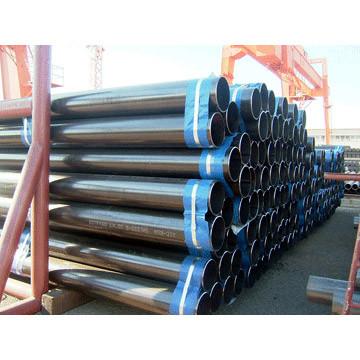 pickling carbon steel pipe