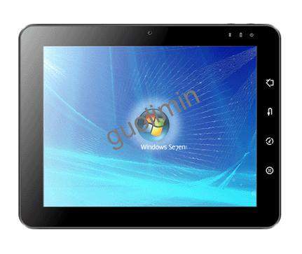 16GB Google Android Tablet Touchscreen PC Pad (MM097001) - China