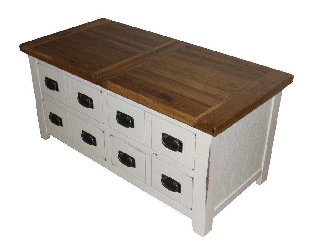 China Oak Coffee Table Coffee Table With Drawers Rl002 China Coffee Table Living Room