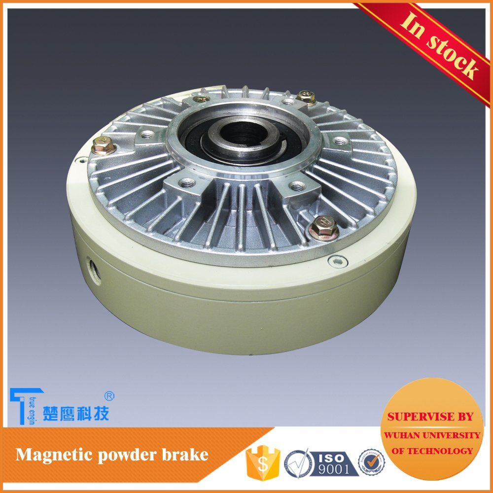 True Engin Hollow Brake Magnetic Powder Brake 6nm 0.6kg Tz6k-3