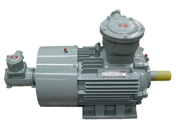 Three Phase Induction Motor China Three Phase