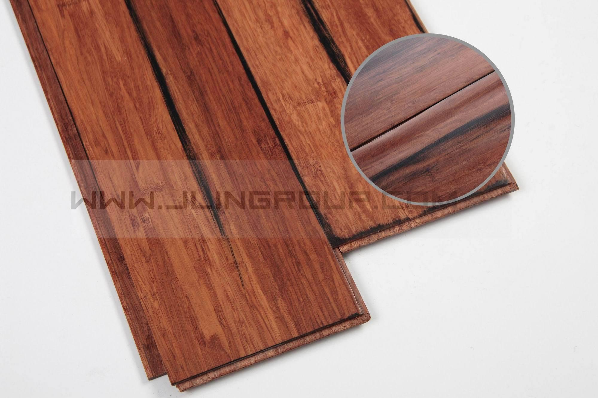 bamboo floors scraped bamboo flooring