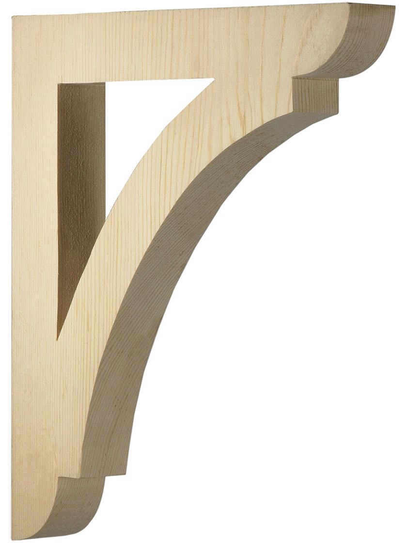wooden bracket brk 341 china wooden bracket wooden shelf bracket