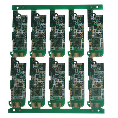 HDI Multilayer PCB&0.15mm IC Bridge