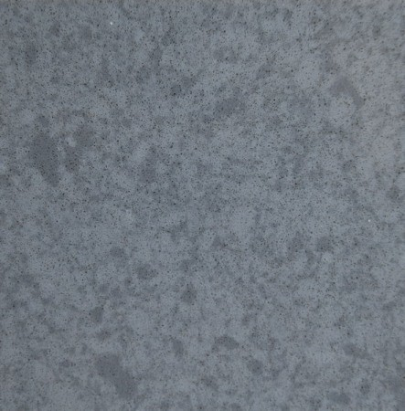China Grey Engineered Quartz Stone Table Top Countertop