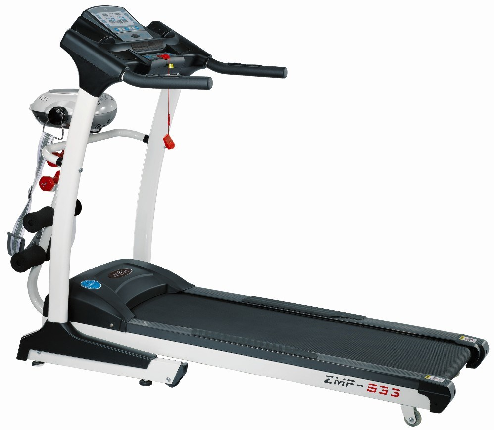 China Running Machine (ZM-933AS) - China Treadmill, Running Machine