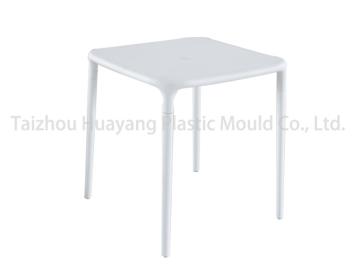 Air Assisted Mould Coffee Table Mould