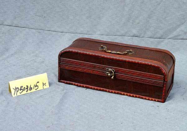 Antique wooden box used for used for wine holder gift set for Uses for wooden boxes