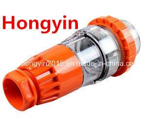 56pl310 Electric Industy Waterproof Plugs