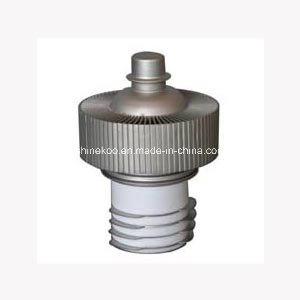 Hf Power Supply Metal Ceramic Vacuum Tube (FU-100F)
