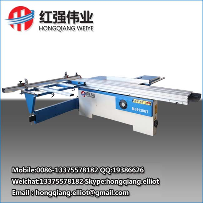 Wood Saw Machine Wood Cutting Table Saw