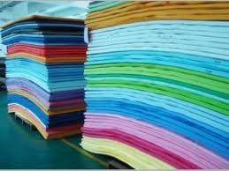 EVA Foam Sheet EVA Roll for Packing Shoes Material