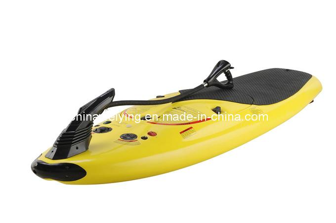 Hot Sale Watercraft---Surfboard, Jetsurf, 330cc Power Jetboard
