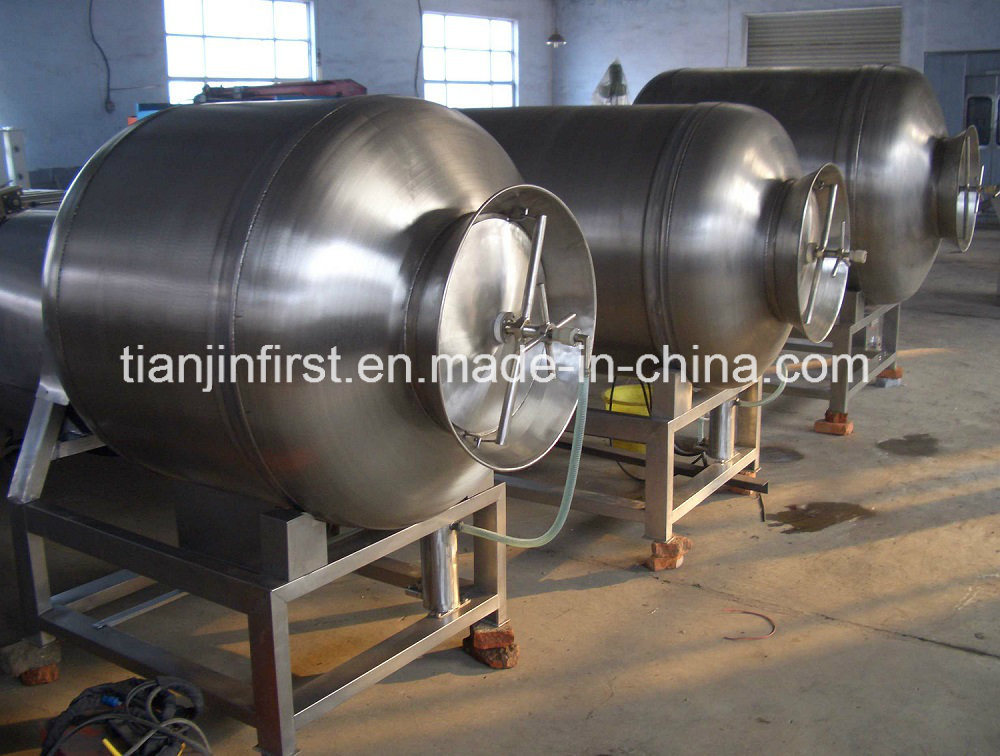 Vacuum Tumbler Marinator Machine for Sale