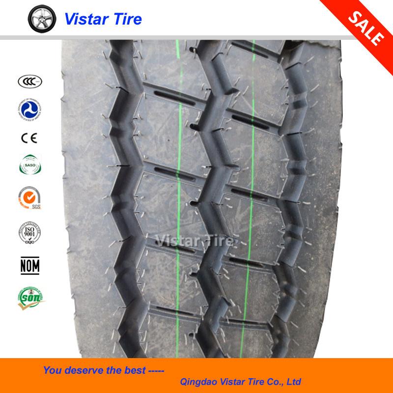 315/80r22.5 Truck Tire, Radial Bus Tire (11R22.5, 12R22.5, 315/80R22.5)