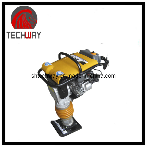 Tamping Rammer (Luxury type) - Tw-RM80L