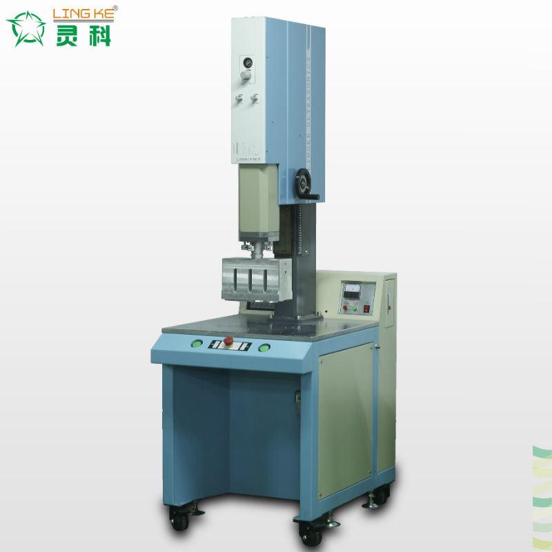 3200W Ultrasonic Plastic Welding Machine