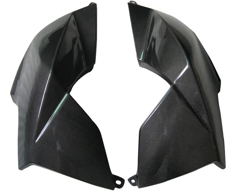 Carbon Fiber Aprilia Side Panel