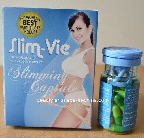 Slim-Vie Weight Loss Diet Capsule with OEM/ODM Service