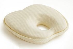 Memory Foam Baby Pillow (WHBP001)