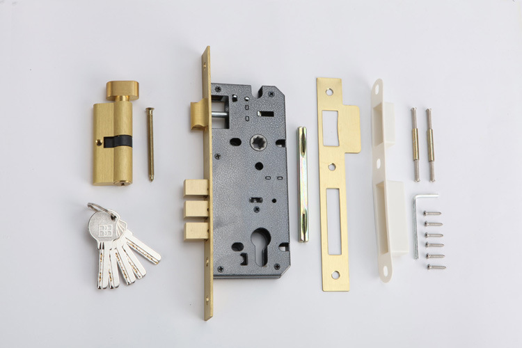 Hot Sale Cheap Mortise Lock (KDL6315Q)