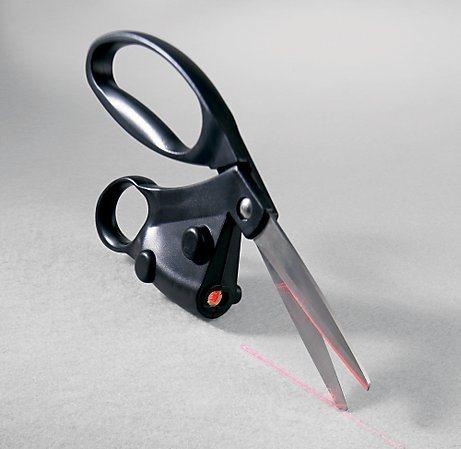 Laser Scissors (LAS0412)